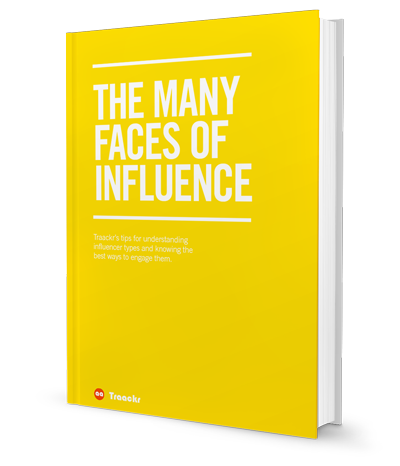 Les Visages de l'Influence ebook