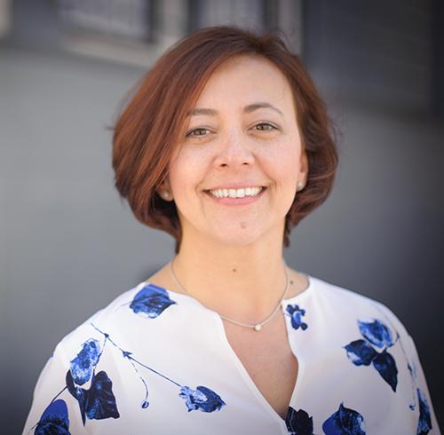 Emily DeMelo profile picture