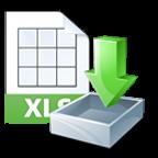 Importar stock desde Excel