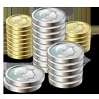 Software de manejo de dinero y cashflow