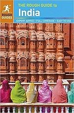 The Rough Guide to India travel guide