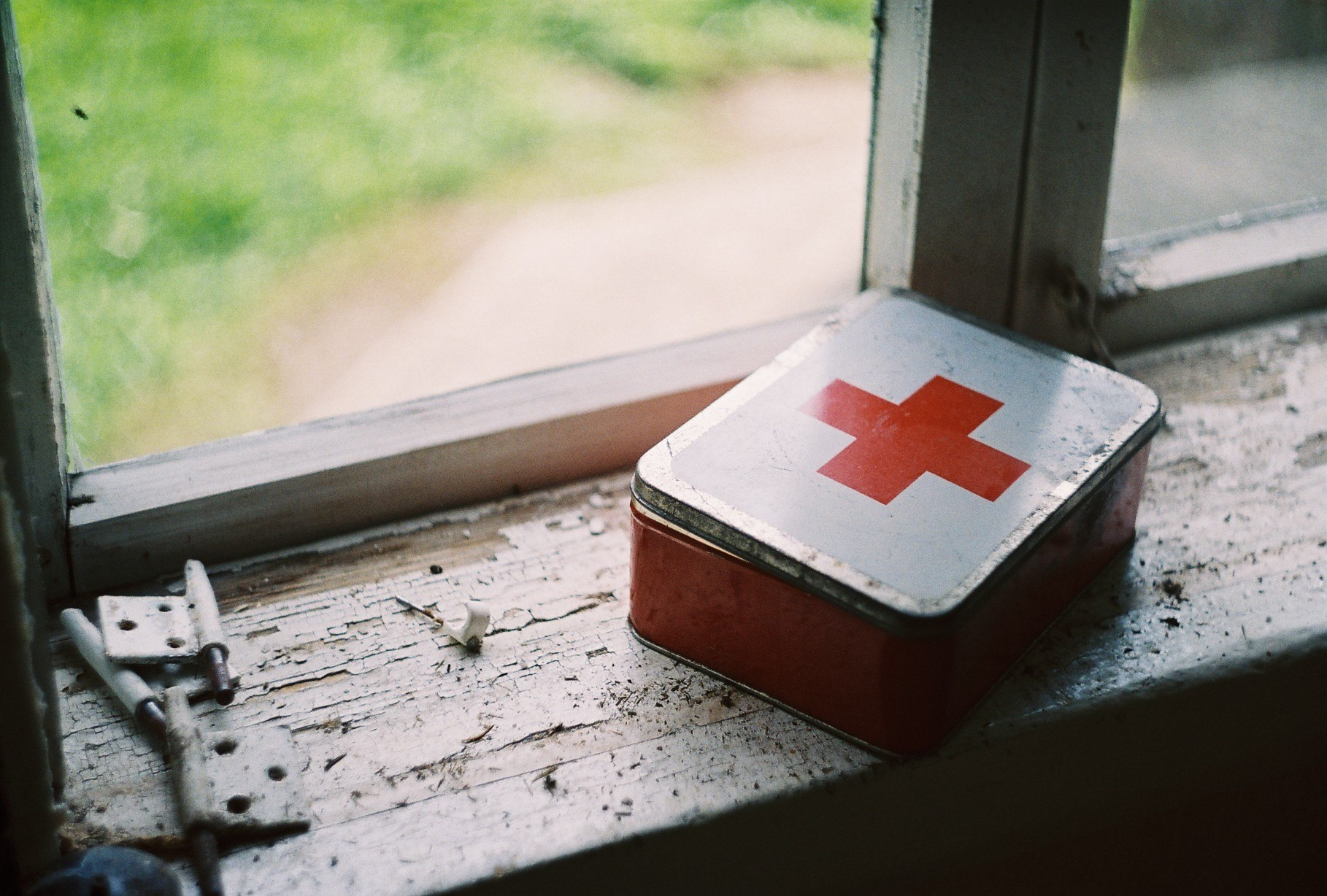 first aid kit for diabetes