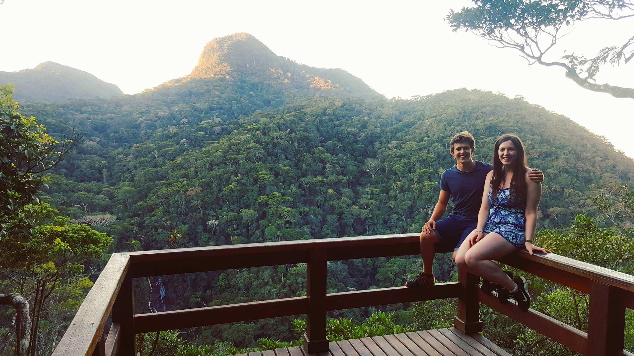 Tijuca National Park, South America