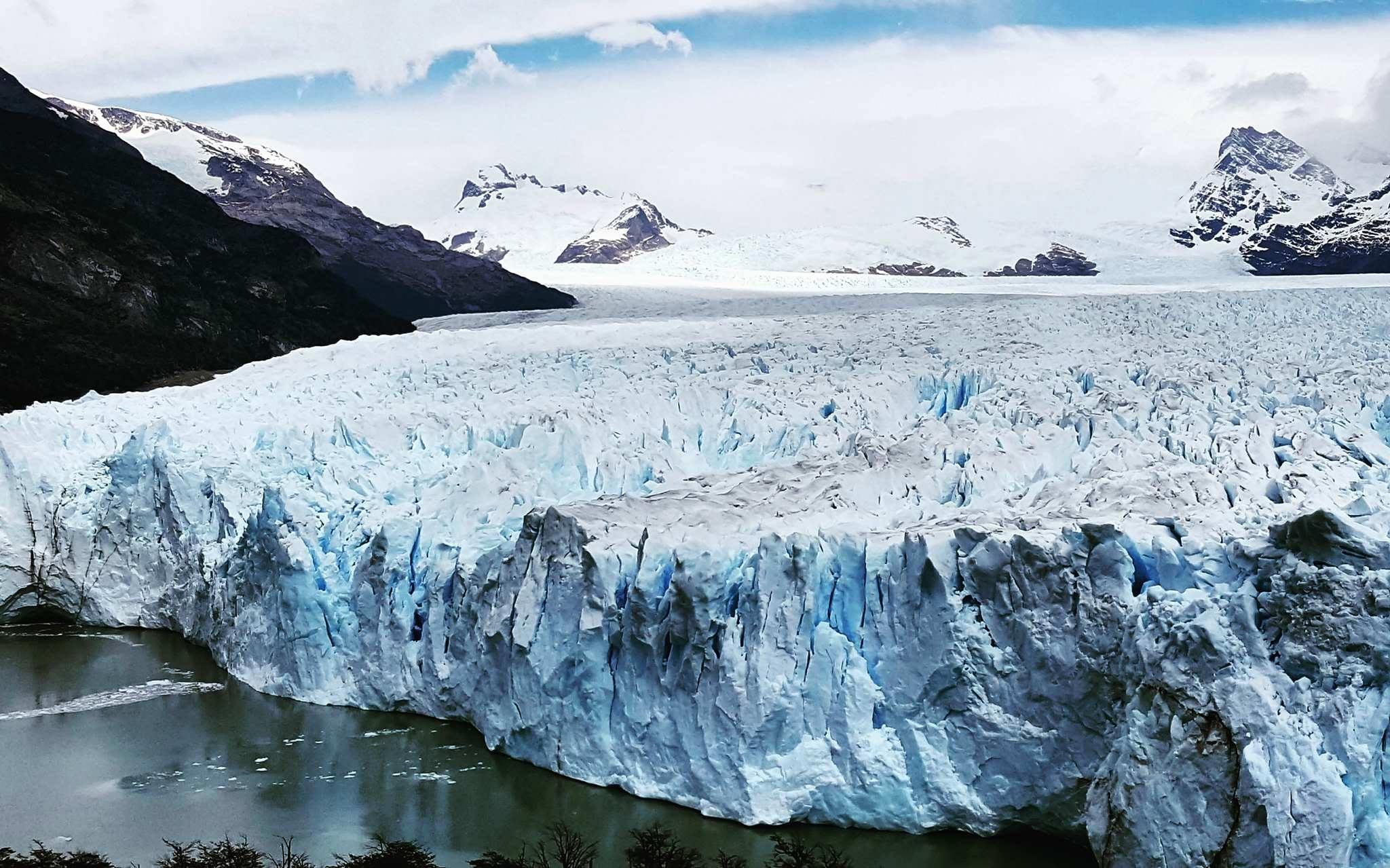 Perito Moreno Glacier, things to do in South America