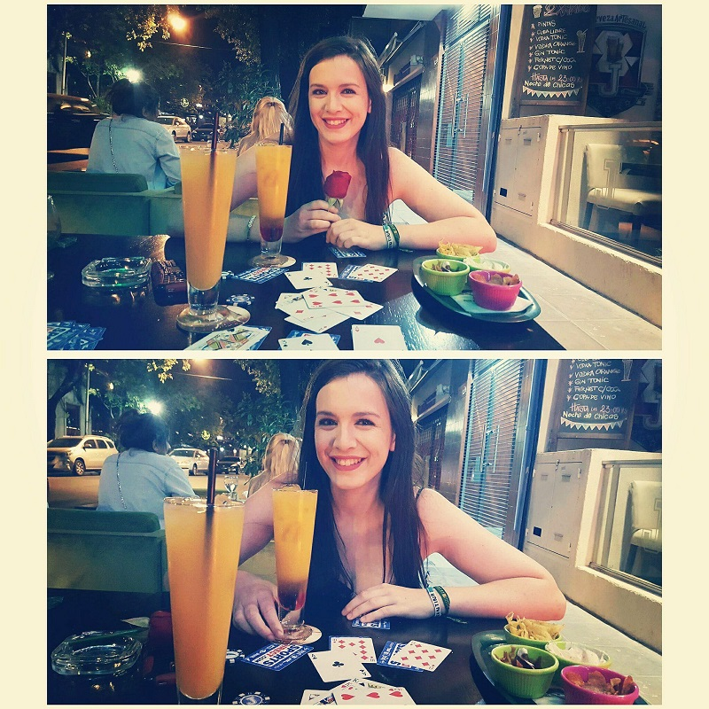 argentina cocktails