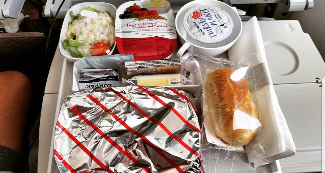 flying with diabetes