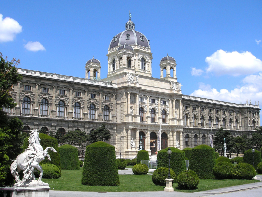 national history museumvienna.