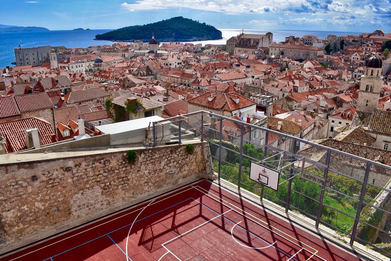 Dubrovnik on a budget