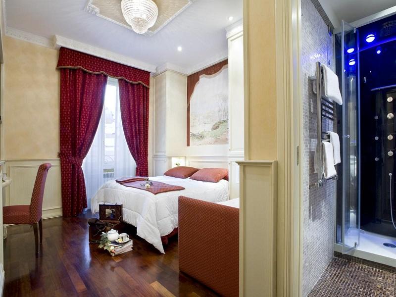 Al Viminale Hotel, Rome