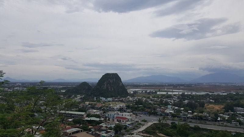 Marble Mountain, Danang