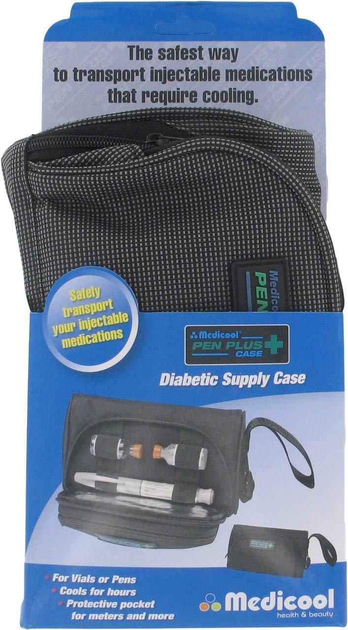 Medicool Pen Plus Diabetes Cool Bag