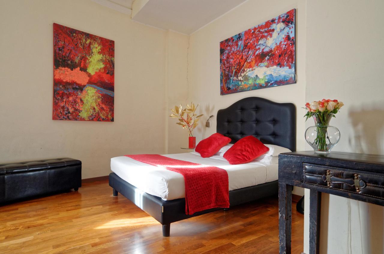 cheap accommodation Rome
