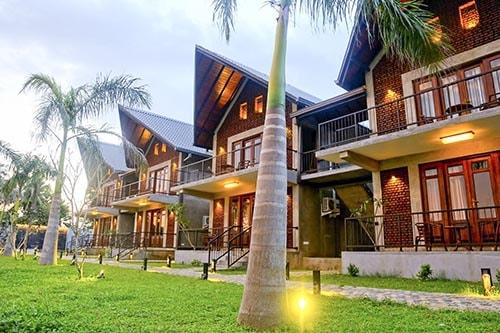 Kubura Resort in Anuradhapura
