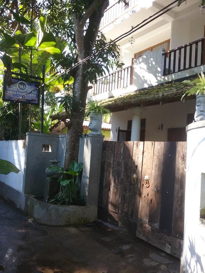 Villa Unawatuna