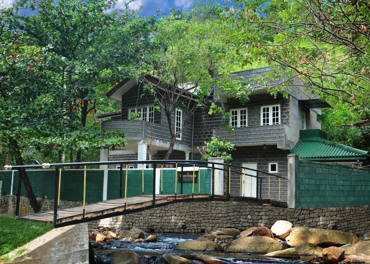 linwood bungalow kandy