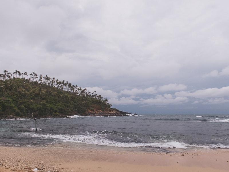 beaches in mirissa