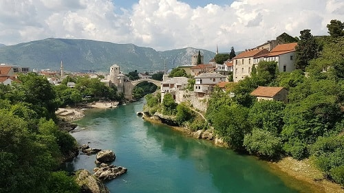 Bosnia and Herzegovinia