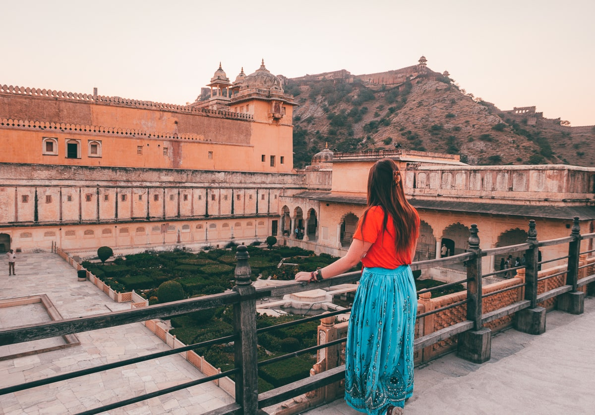 10 Best Places To Visit In Jaipur In One Day {2020}