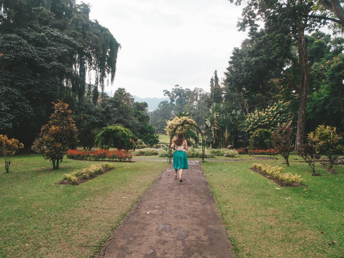 royal botanical gardens diabetes