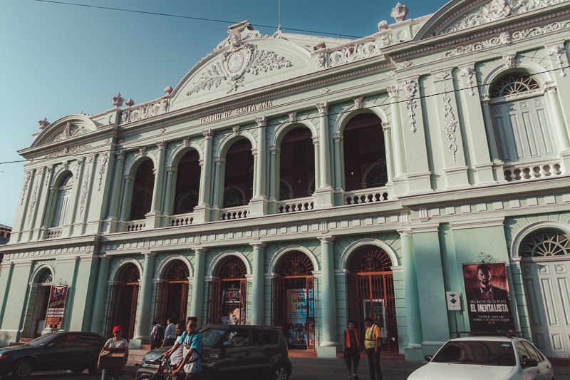 theatre in santa ana