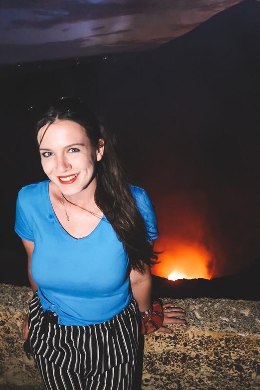 real magma