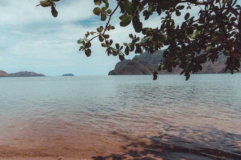 Bali Beach Coron