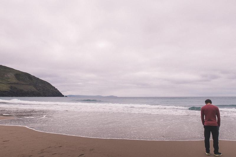 Comunelle Beach,