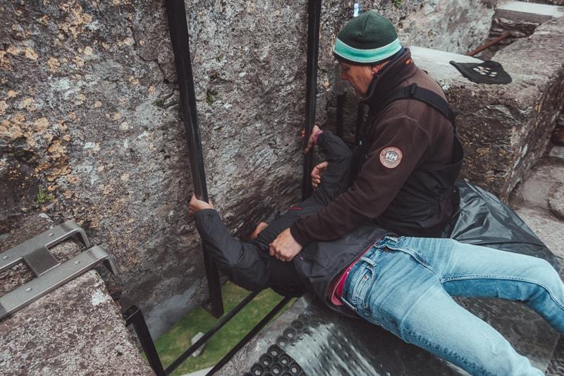 blarney stoone