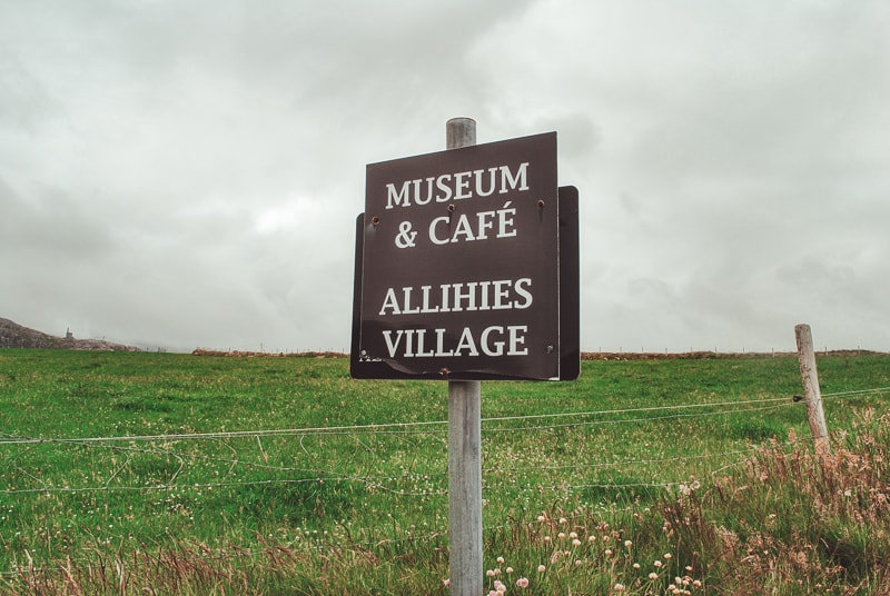 ahillies village