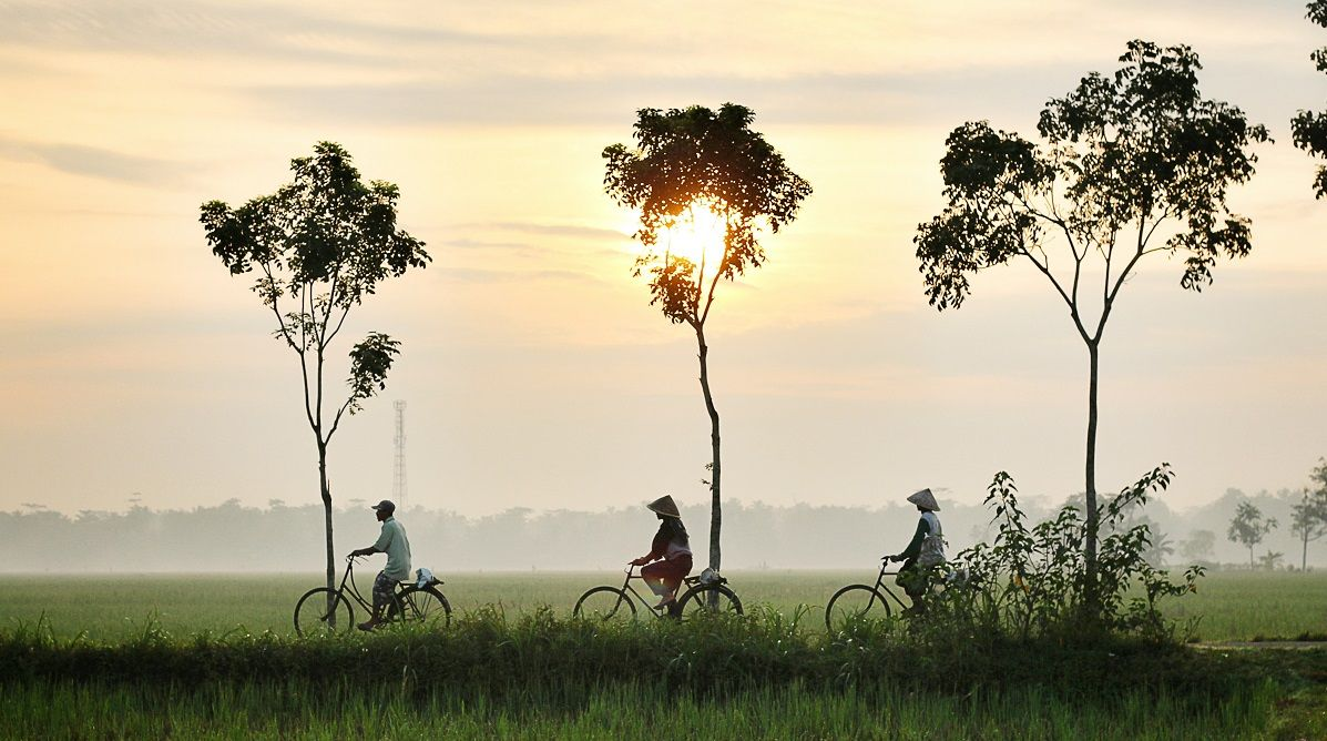 vietnam bike ride