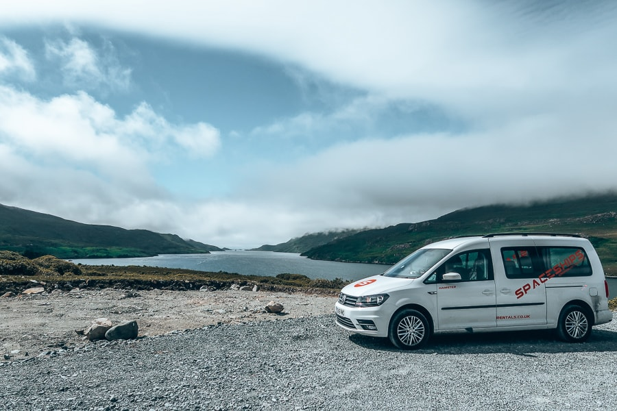 campervans ireland
