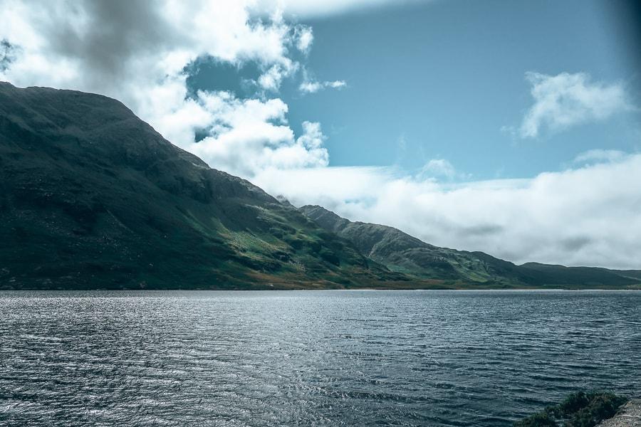 lakes in ireland