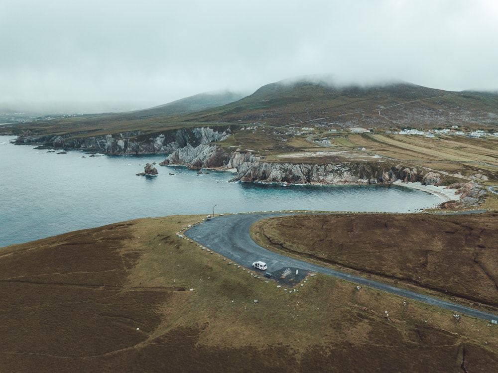 achil island