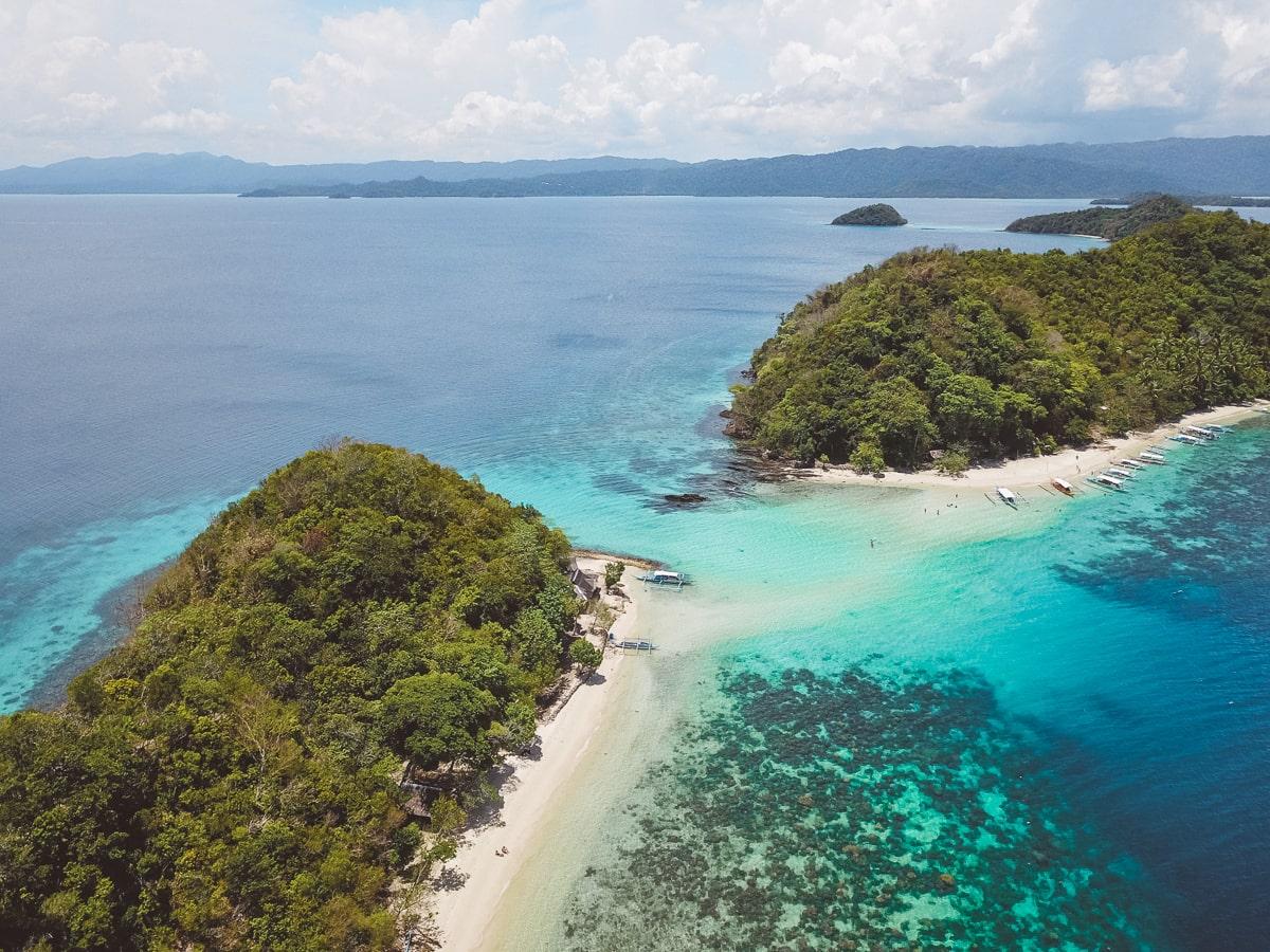 Port Barton Philippines