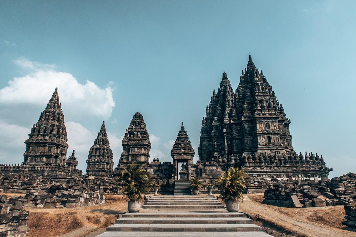 yogyakarta indonesia