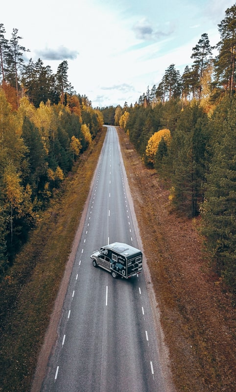 roadtrip estonia