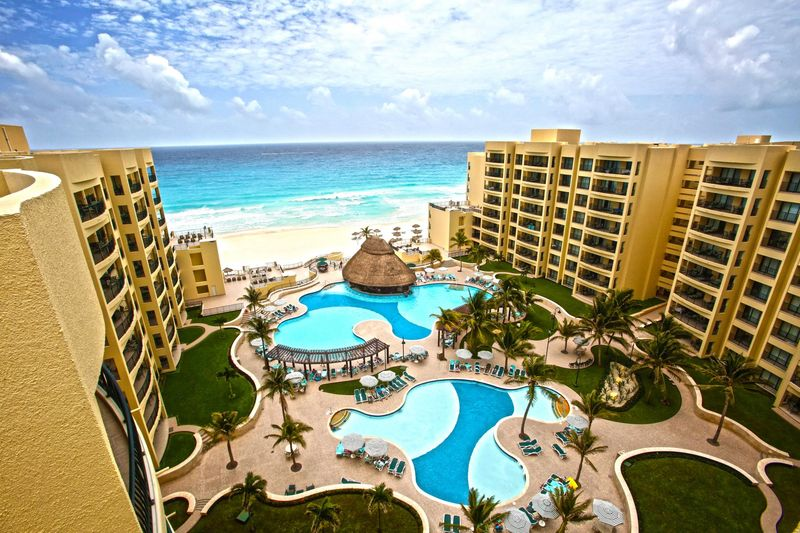 Royal Sands Resort & Spa, Cancun
