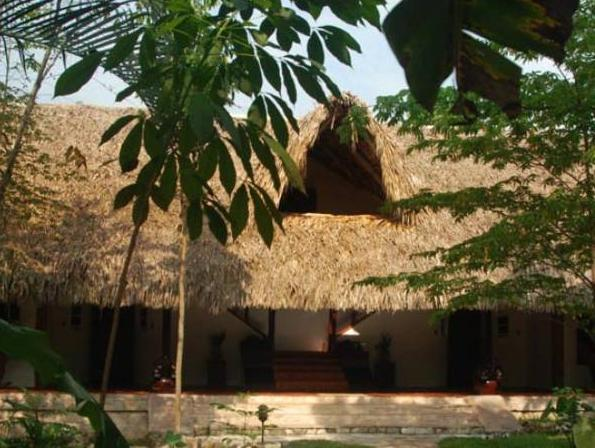 Hotel Boutique Quinta Chanabnal in Palenque