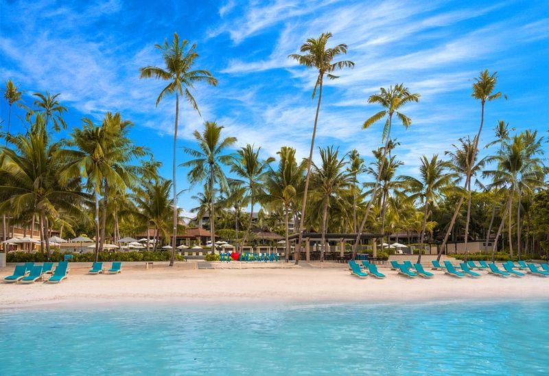 Henann Resort Alona Beach, Bohol
