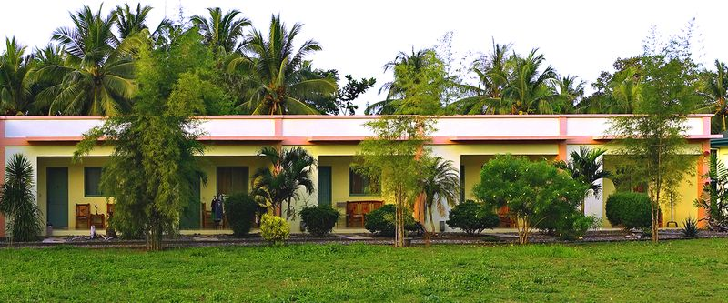 Imagine Bohol accommodation