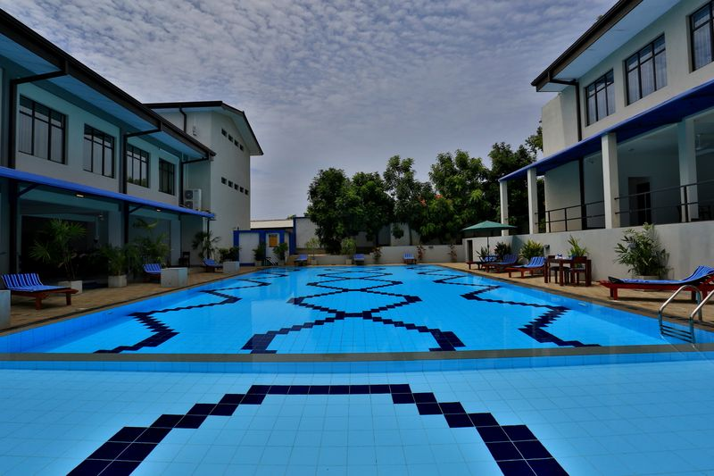 Blue Wave Hotel Arugam Bay