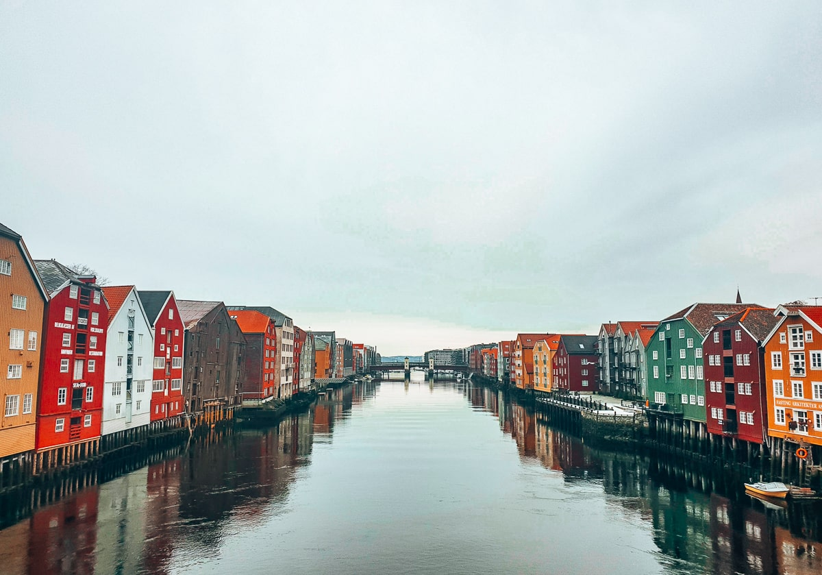 things to do in Trondheim Norway