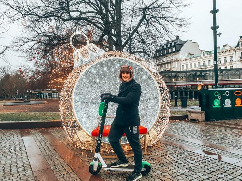 explore malmo sweden