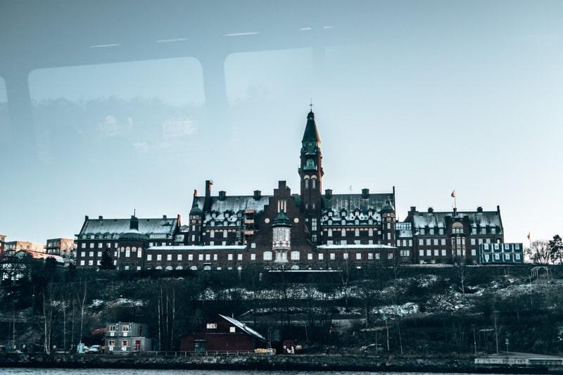 sights in stockholm