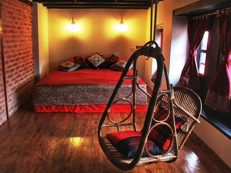 The Life Story Guest House in Kathmandu