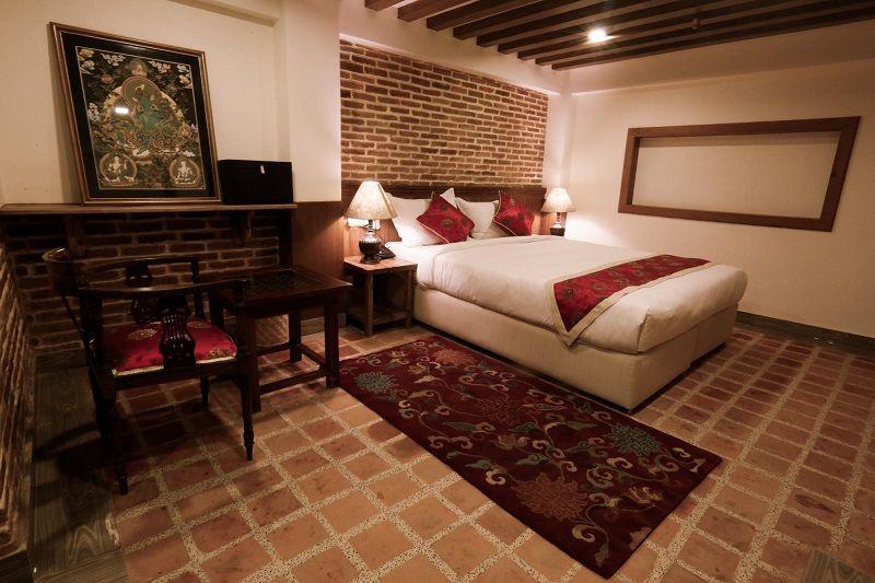 Heranya Yala accommodation in Kathmandu