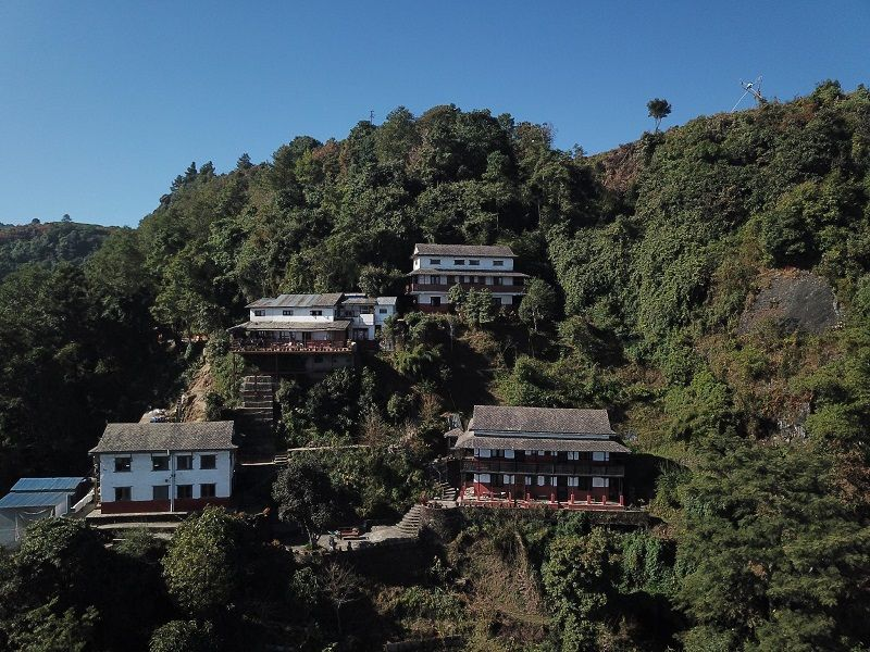 Everest Manla Resort in Nagarkot