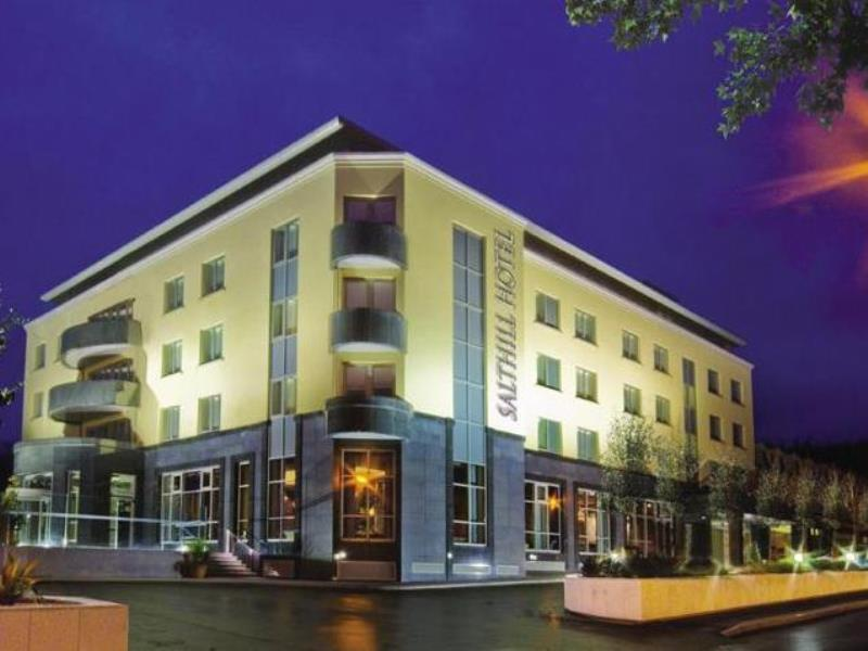 Salthill Hotel in Galway