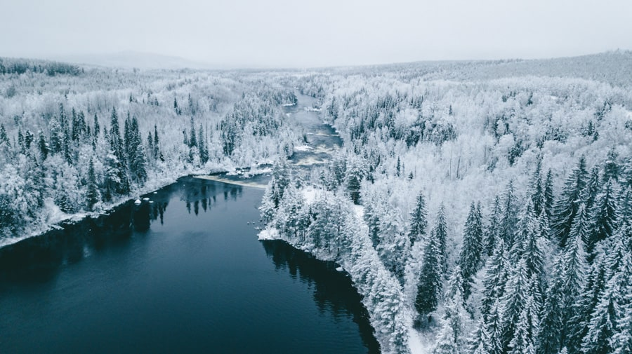sweden lapland