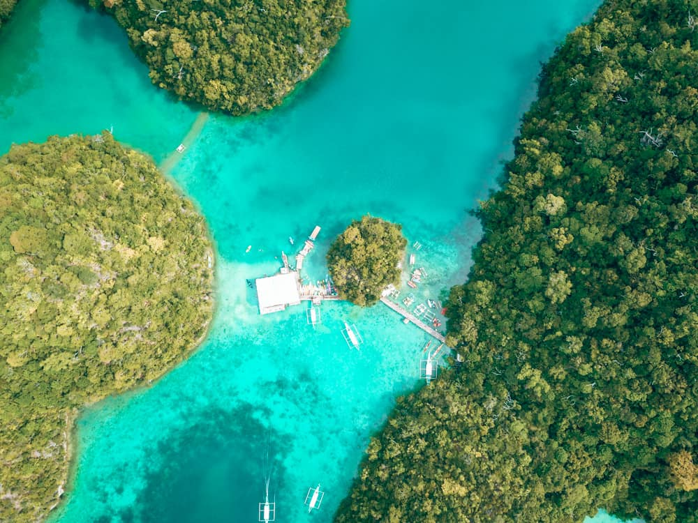 beautiful subga lagoon